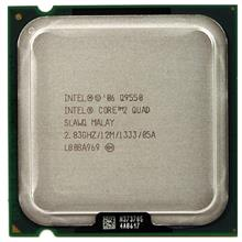 Intel Core2 Quad Q9550 2.83GHz 12MB LGA-775 Yorkfield TRAY CPU